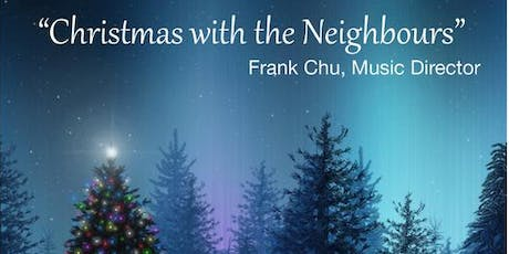 Christmas With The Neighbours with special guests Downtown Singers tickets