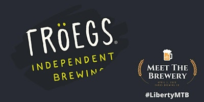 MTB Tröegs Independent Brewing