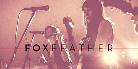 Foxfeather, Teresa Storch Band tickets