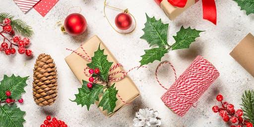 Reveille Christmas Community Service Event