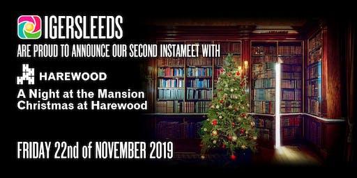 A Night at the Mansion: Christmas at Harewood