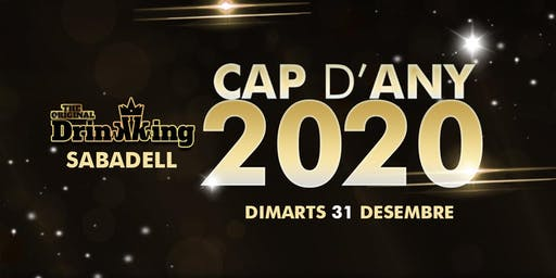 FIN DE AÑO DE DRINKKING SABADELL 2020