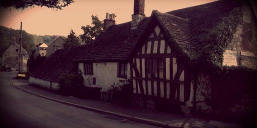The Ancient Ram Inn Ghost Hunt ( Gloucestershire)- £69 P/P