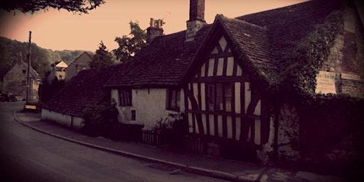 The Ancient Ram Inn Ghost Hunt ( Gloucestershire)- £69 P/P