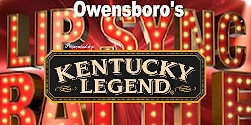 2020 Owensboro's Lip Sync Battle presented by Kentucky Legend