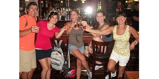 Comedy & Craft Beer Walking Tour of Old Town (2020-05-15 starts at 2:30 PM)
