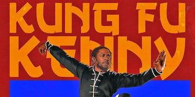 FREE EVENT : Kung Fu Kenny Art Exhibit ( Kendrick Lamar )