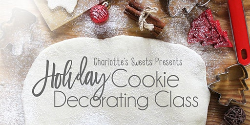 Cookies & Holiday Celebration - Ladies Night Out