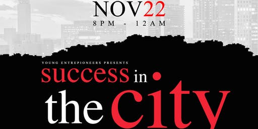 Success in the City