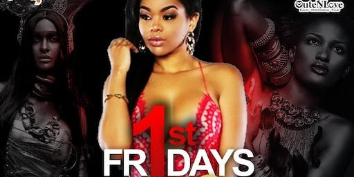 The Red & Black Holiday Affair
