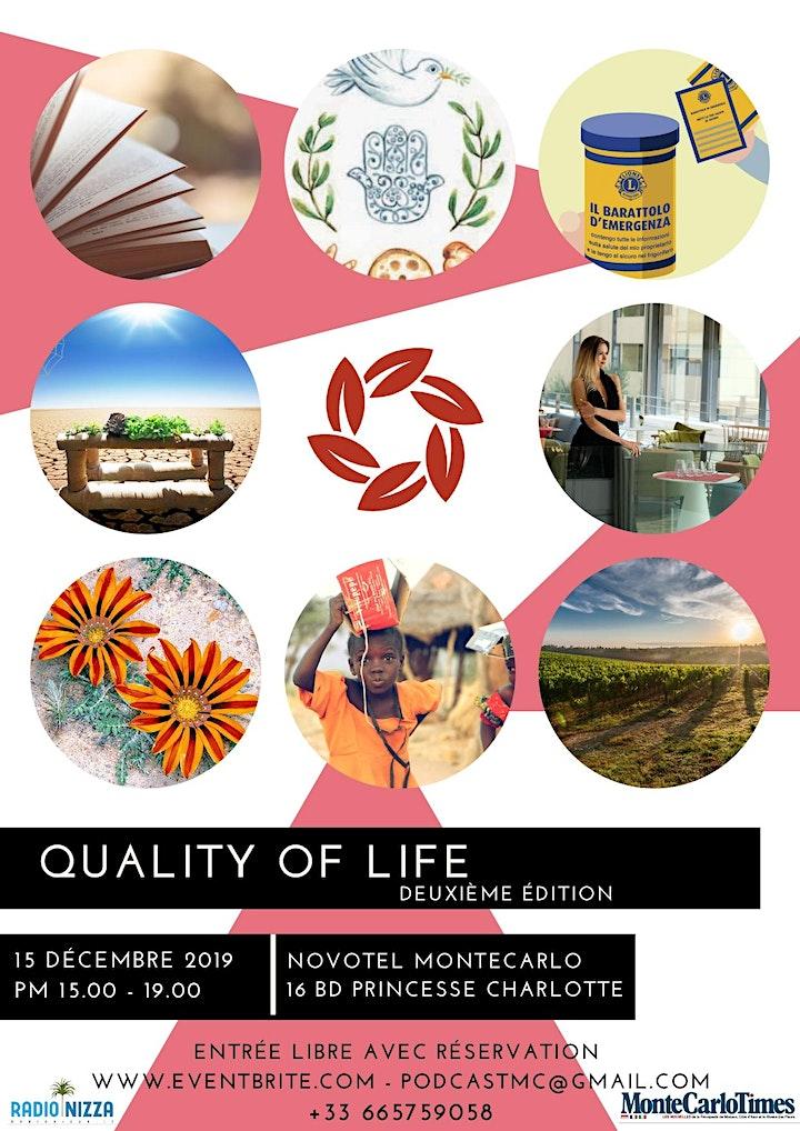 Immagine Quality of Life Deuxième édition