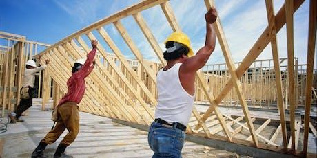 "Dec 10 Aurora Education - ""New Home Construction 101"" - 2 CE Credits tickets"