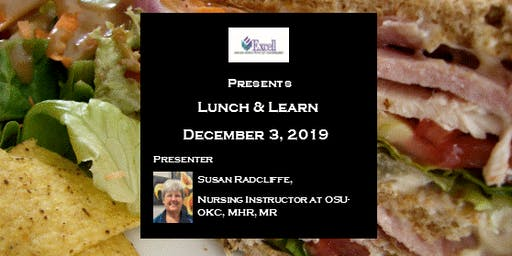 Lunch and Learn: Resilient Learning