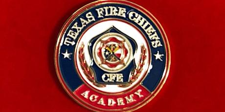 Texas Fire Chiefs Academy - Round Rock 2020 tickets