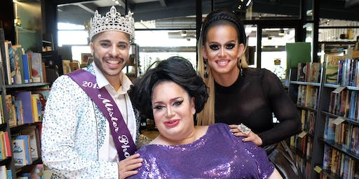 Changing Hands presents Drag Queen Storytime