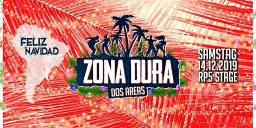 ZONA DURA - DOS AREAS // SA 14.12.19 // RP5 Stage