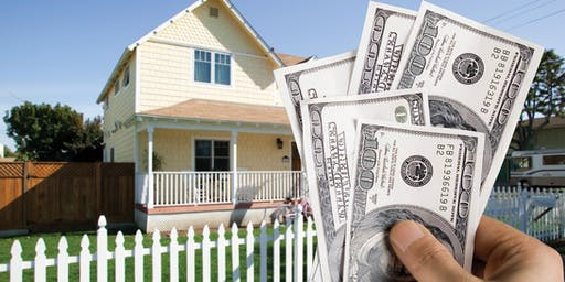 How To Buy A House With Bad Credit In Alhambra, CA   Live Webinar