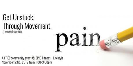 Pain Redefined - Nov 23rd tickets