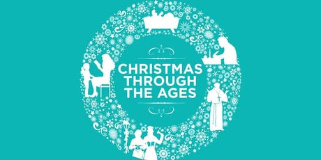 Christmas Through the Ages tickets