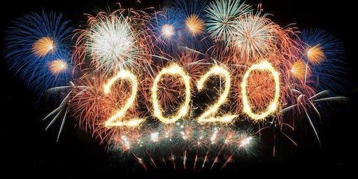 Balanced Goal Setting  2020 Lewis-Clark Valley