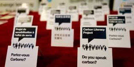 Carbon Literacy for Interested Organisations tickets
