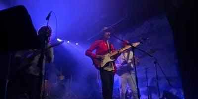 Cadence, Atlas Radio, and Ntrepid At BEARDED MONKEY MUSIC