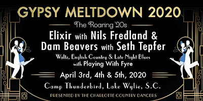 Gypsy Meltdown 2020 - The Roaring 20's