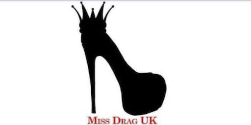 MISS DRAG UK 2020