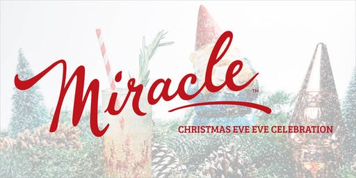 Christmas Eve Eve Celebration benefitting Washington Nationals Dream Foundation