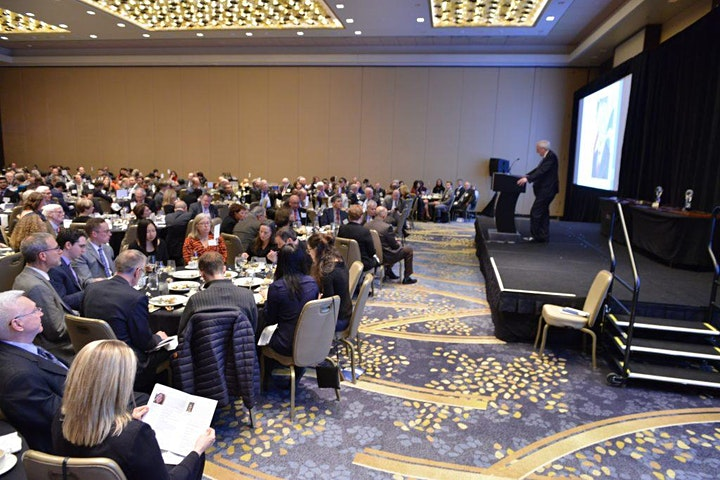 2020 CUTC Awards Banquet and Winter Meeting image