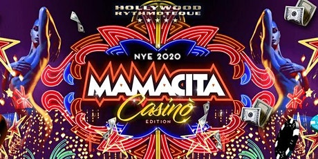 New Year's Eve 2020: Mamacita party - Hollywood Milano - 31 Dicembre 2019 biglietti