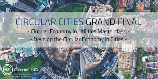 Circular Cities Grand Final
