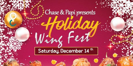 Holiday Wing Fest tickets