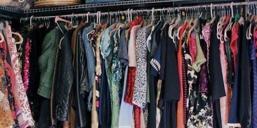 Blogger Closet Sale