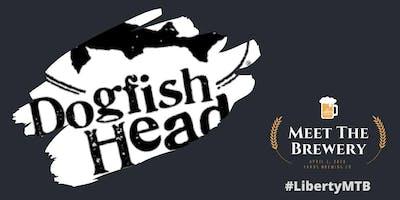 MTB Dogfish Head Craft Brewing