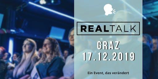 RealTalk VIII - Ein Event, das verändert