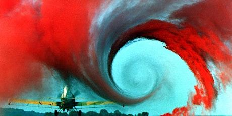 Aerodynamics and rocket engines masterclass tickets