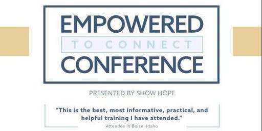 Empowered To Connect Simulcast Event