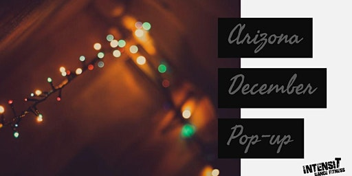 Pop-up choreography night hosted by intensiT dance fitness!
