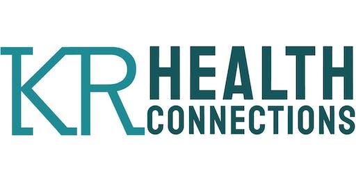 Keeping It Real Health & Wellness Fair