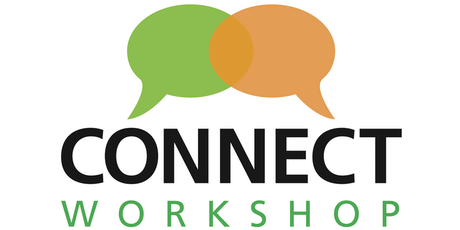 Connect Workshop tickets
