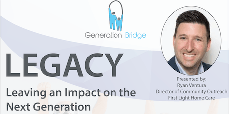 Legacy: Leaving An Impact on The Next Generation tickets