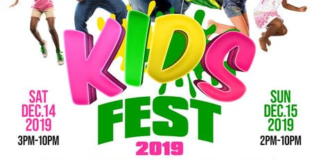 Kids Fest tickets
