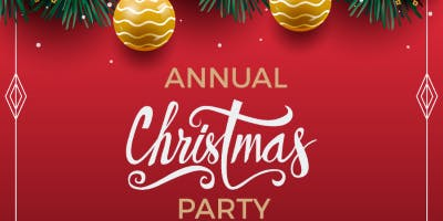 University Park Annual Christmas Party