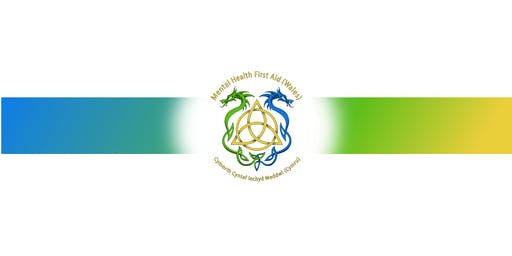 Youth Mental Health First Aid Wales - 2 day Course