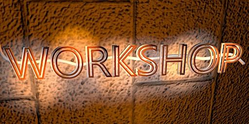 Train the Trainer Workshop - Huddersfield