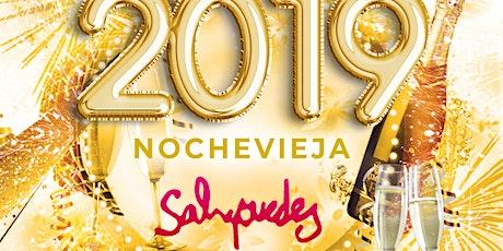 NOCHEVIEJA SALSIPUEDES 2019 entradas