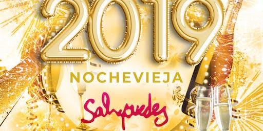 NOCHEVIEJA SALSIPUEDES 2019