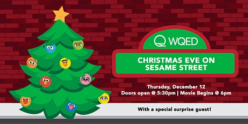 WQED Holiday Family Movie Night