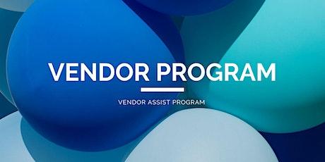 Calling All Vendors - VENDORS APPLY NOW! tickets